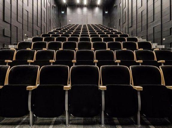 fauteuil design cinema