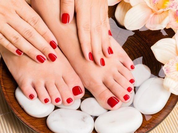 pédicure-manicure-salon-esthétique-delson