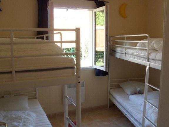 maison famille location vacance etang vallier