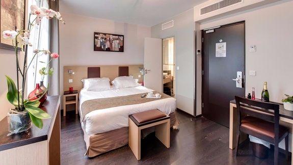 hotel paris proche montmartre