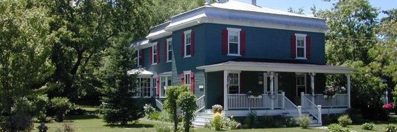 Gite Magog, bed and breakfast