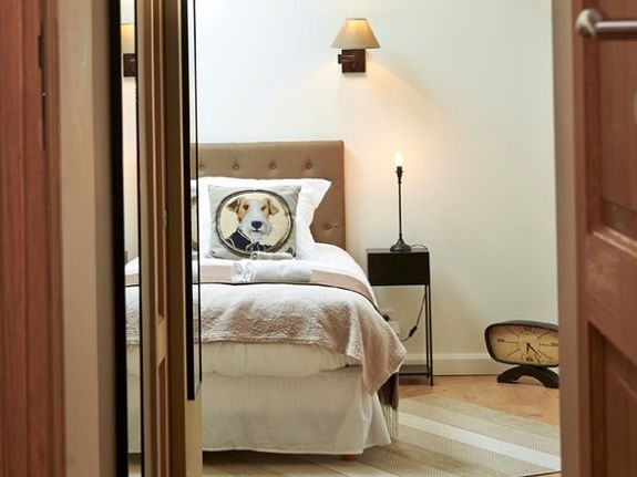 Présentation de la chambre Chambres Chambre Argile - Style ...