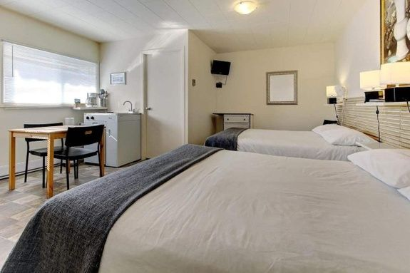 motel-sainte-flavie-chambre-deux-lits