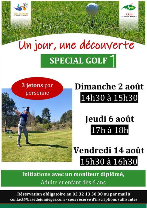 golf boucle de la seine