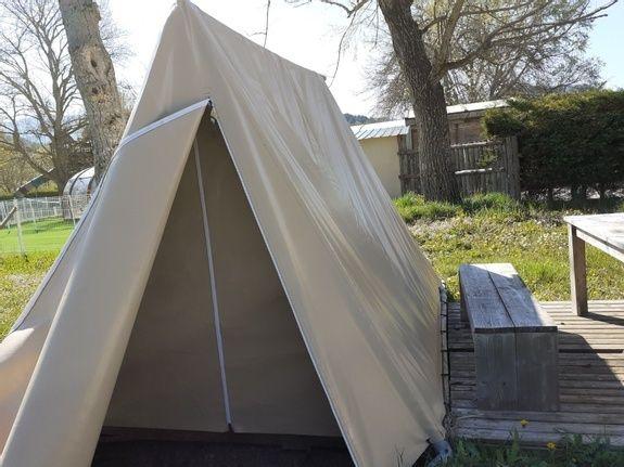 tente extérieur 1
