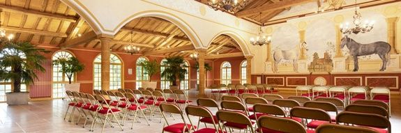 chateau conference