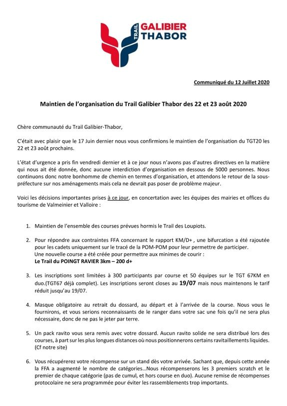 communiqué TGT 12/07 p1