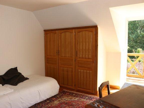 L'Hermine chambre
