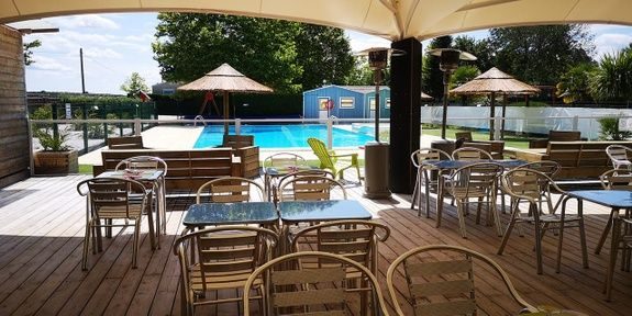 BRASSERIE CAMPING LES ARBOUSIERS