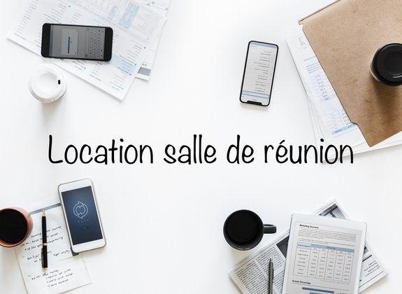 LOCATION SALLE REUNION