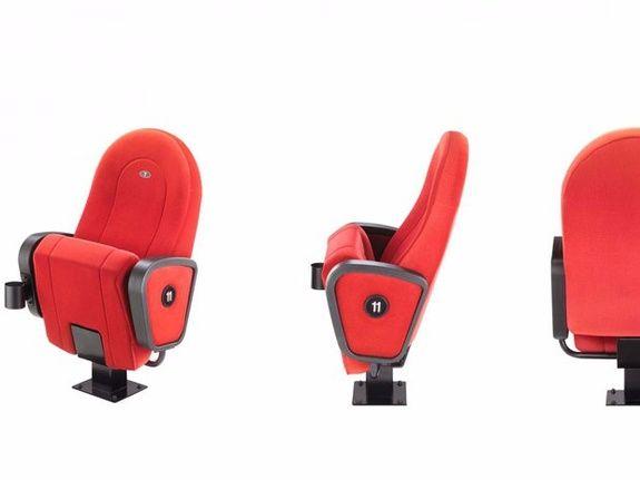fauteuil cinema ergonomique