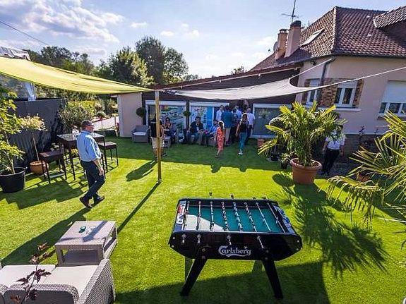 PACKS VIP Com'In Sarthe - 24 HEURES DU MANS