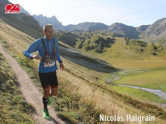 Nicolas Halgrain Valloire - Savoie