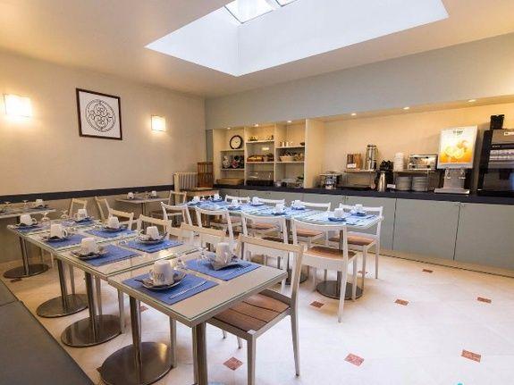 kyriad hotel - paris 13 - place d'italie - gobelins -hotel 3 étoiles