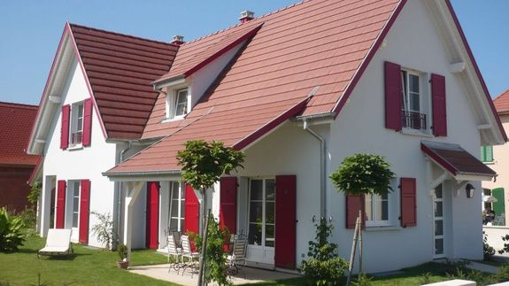 Au-bonheur-apprivoisé-Gîte-Alsace-Eguisheim-route-des-vins-maison-extérieur