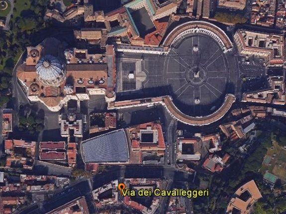 Mary's Place Roma Affittacamere Città del Vaticano
