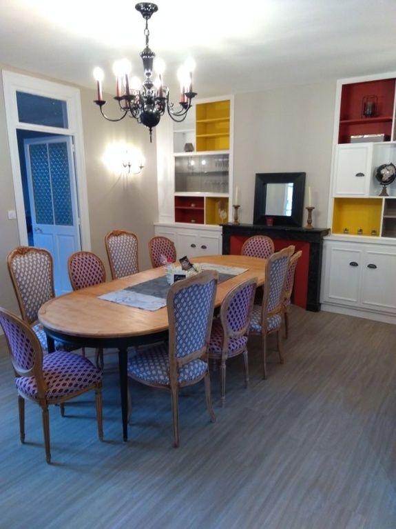 gite-hautvillers-maison-dining room
