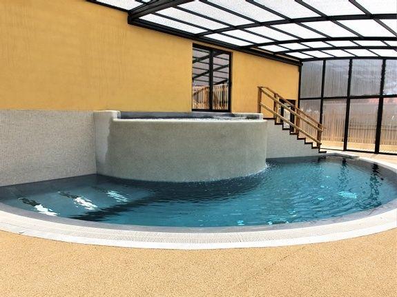 Piscine 2021 - camping familial meze plage piscine (10)
