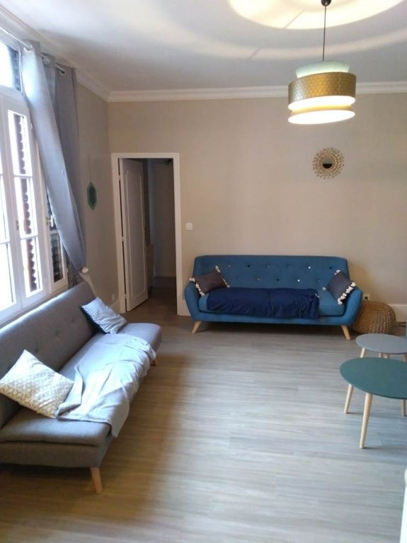 gite-hautvillers-maison-living room