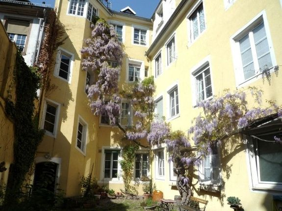 appart-hotel-strasbourg-cour-fleurie