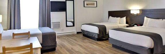 chambre-familiale-hotel-newstar-montreal-est