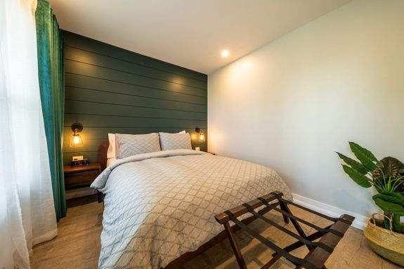 hotel-proche-aéroport-sherbrooke-suite-chambre