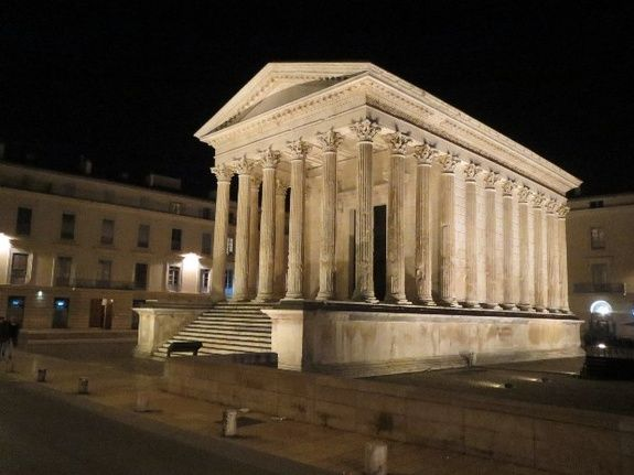 Nîmes 1