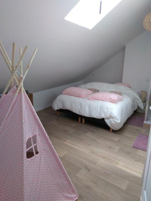 gite-hautvillers-maison-sleeping room 3