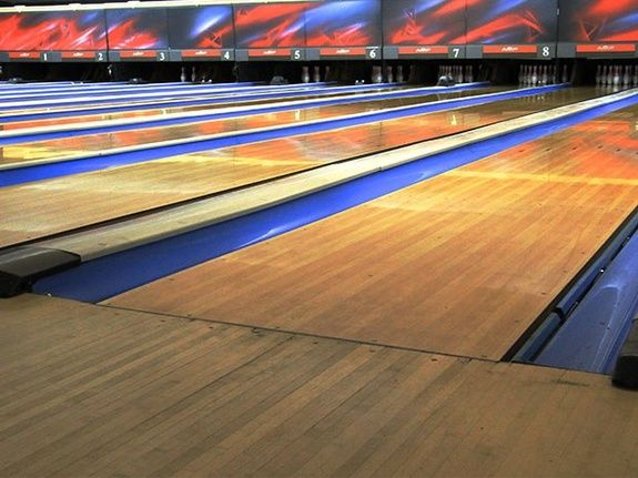 bowling-orleans