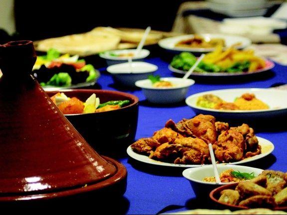 restaurant-marocain-marrakech-plats