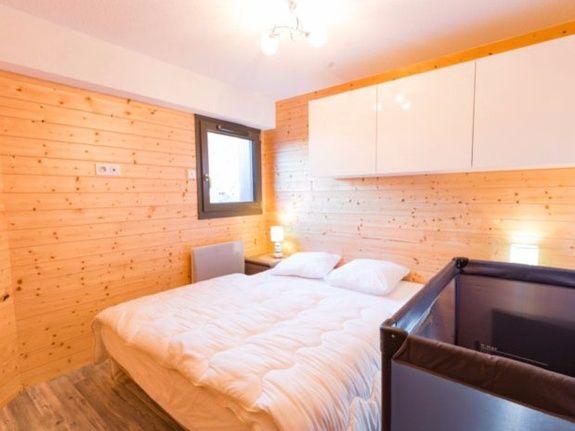 suite 7 - chambre