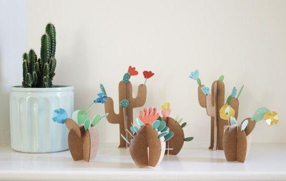 cactus-diy