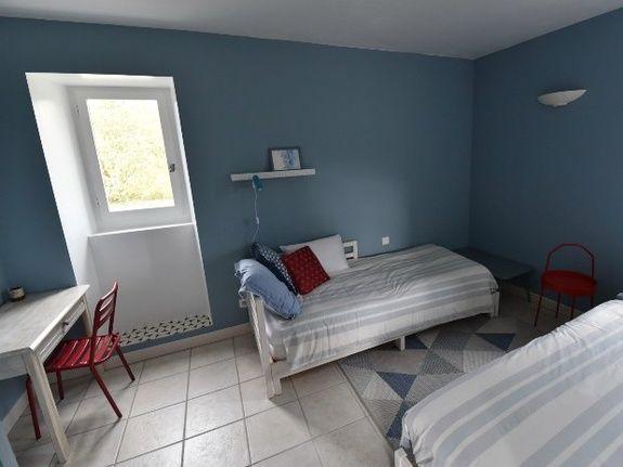 Chambre Hérault-côté salon