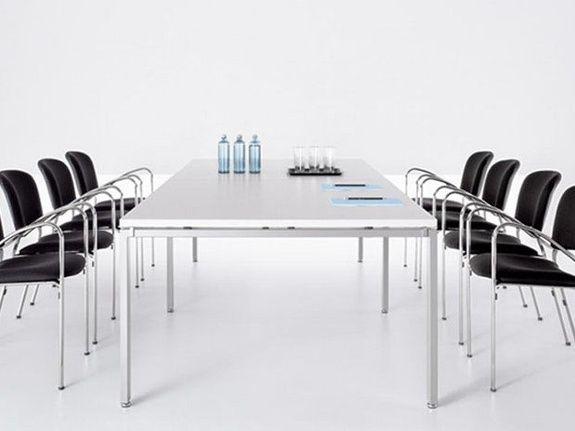 Chaises réunion