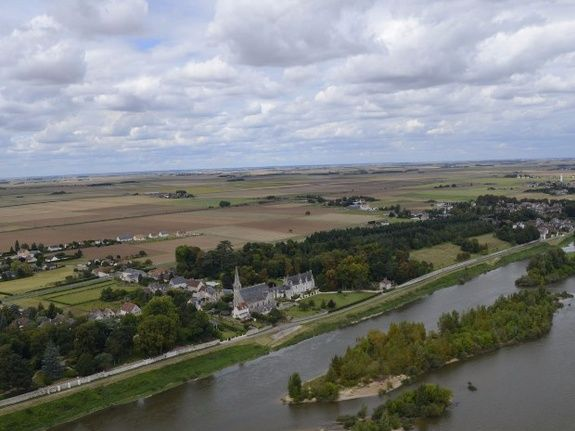 La Ferme de la Maugerie - Vallée de la Loire