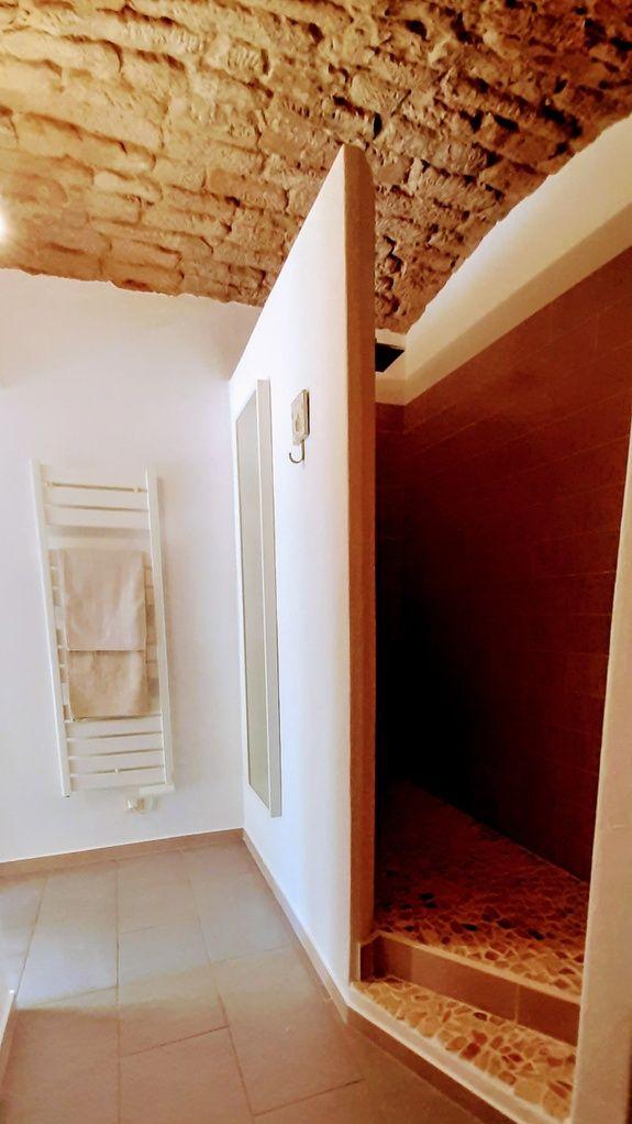salle d'eau Campo