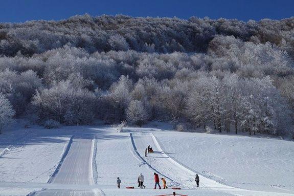 hotel-dans-le-Vercors-station-de-ski-les-Coulmes