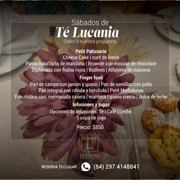 Te Lucania 2
