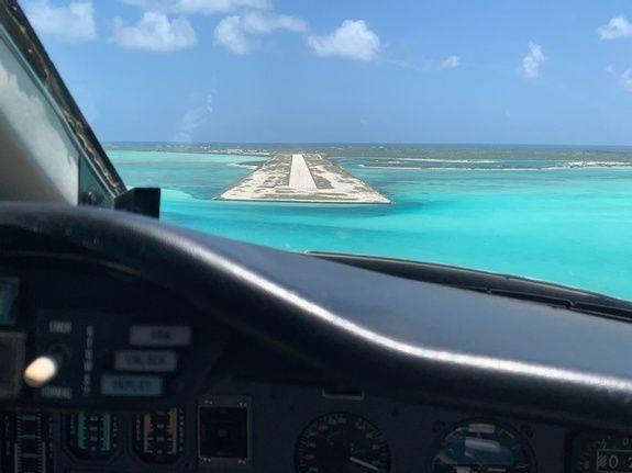 SM_Jet-Ambergris Cay