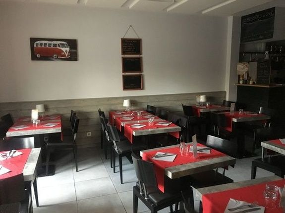 restaurant-pizzeria-salle de restaurant