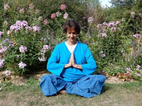 meditation nathalie