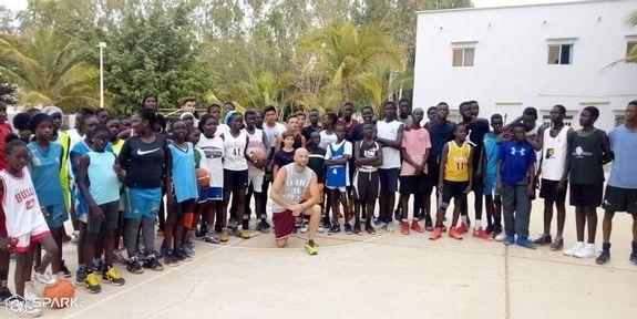 Franck Coach Sport Coeur Aventures