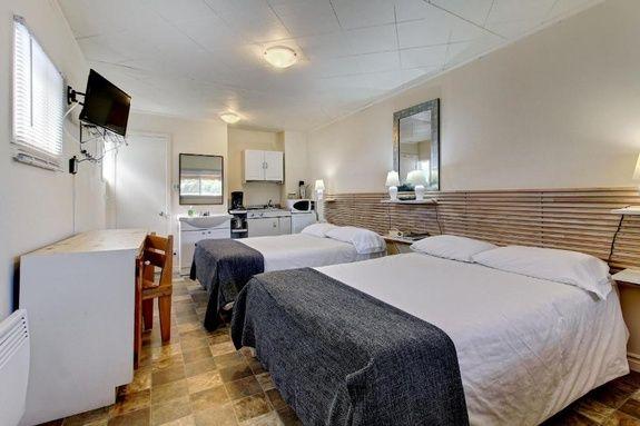 motel-sainte-flavie-chambre--deux-lits-double