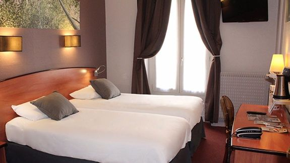 paris 13  hotel kyriad  italie  gobelins