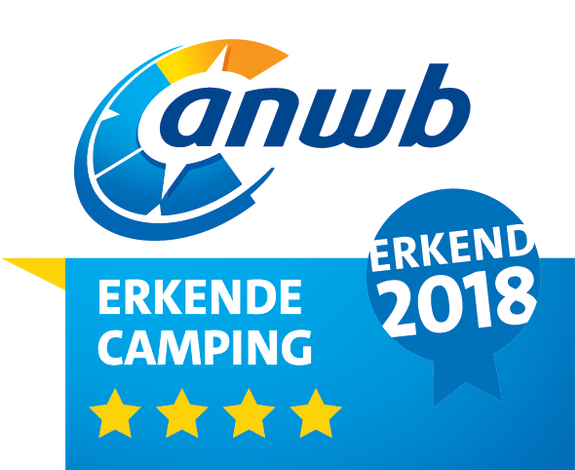 ANWB Camping au Mica
