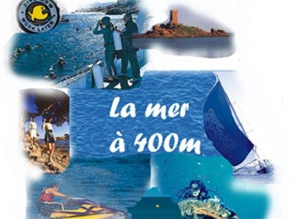 La Mer à 400m -chambres d'hotes - location de vacances-proche de la mer