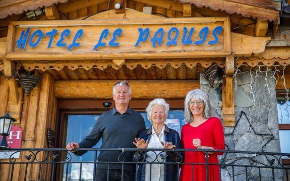 hotel-tignes-le-lac-le-paquis-famille-mazzega