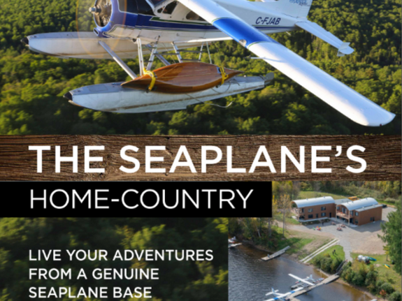 Seaplane home country