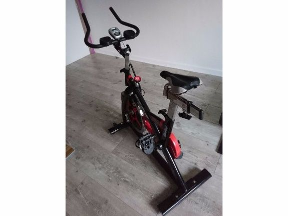 cozy-hotel-cosy-d-affaires-Morlaix-salle-de-sport-vélo