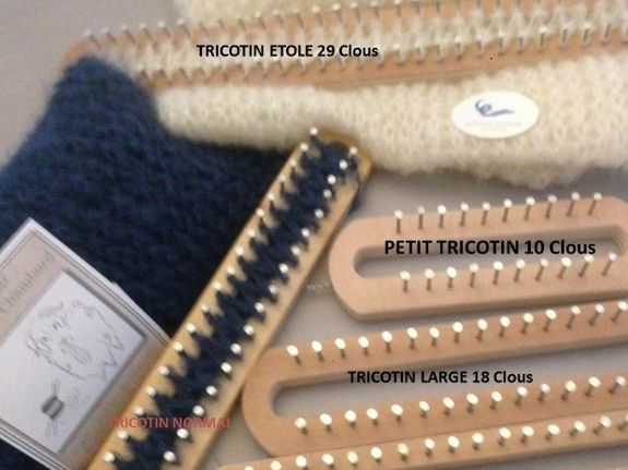 TRICOTIN & Mohair